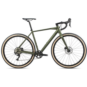 Orbea Terra H30 1X, military green